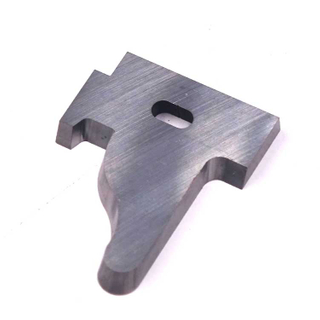 Byrd Rail Shaper Cutter Tip
